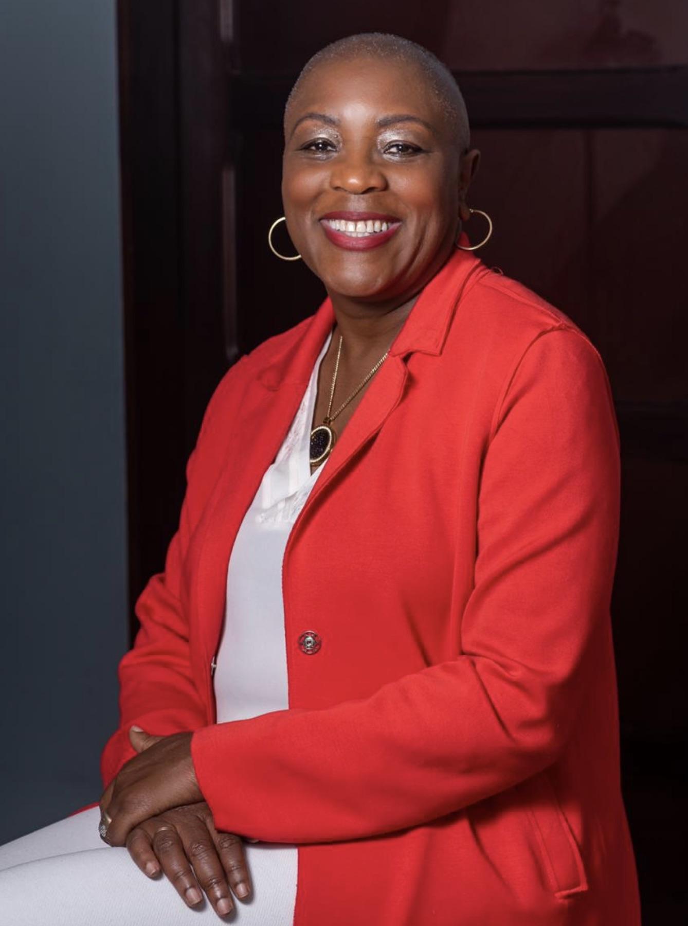 Sharon Byfield